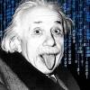 アインシュタインの本質を突いた言葉・名言集