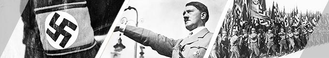 ナチス・ヒトラー名言