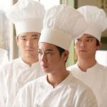 【全文版】『天皇の料理番』(第3話) の名台詞・名言集