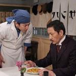 【全文版】『天皇の料理番』(第5話) の名台詞・名言集