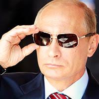 プーチン名言語録伝説