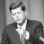 【若きリーダー】J.F.ケネディの本質を突いた名言集