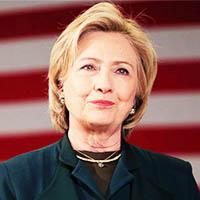 ヒラリー クリントン 名言 発言 語録