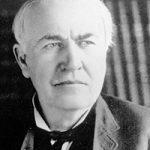《偉大なる発明家》トーマス・エジソンの名語録・名言集