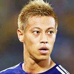 サッカー日本代表・本田圭佑の名語録・名言集