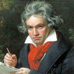 偉大なる作曲家・ベートーベンの名語録・名言集