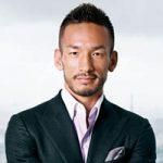 サッカー・中田英寿の名語録・名言集