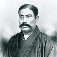 岩崎弥太郎 名言 言葉 伝説