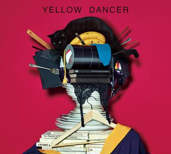YELLOW DANCER 時よ