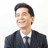ドリカム 中村正人