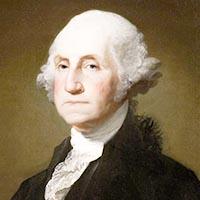 ジョージワシントン 大統領 名言