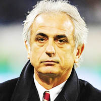 ハリルホジッチ サッカー 日本代表 監督 名言 言葉