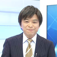 NHK 武田真一 ニュース7