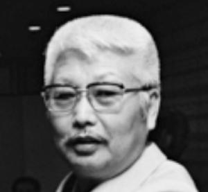 柳川組組長・柳川次郎