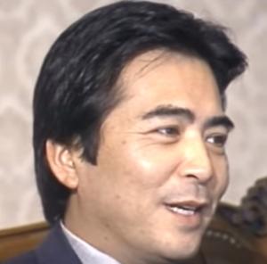 三代目工藤會会長・溝下秀男