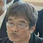 六代目山口組後藤組組長・後藤忠政