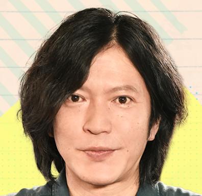 森田聡(田辺誠一)